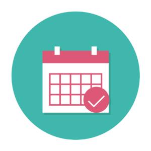 calendario de plantación